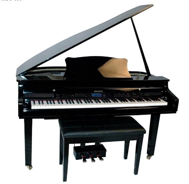 gran piano de cola suzuki mdg 330