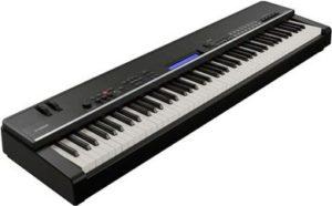 piano de escenario