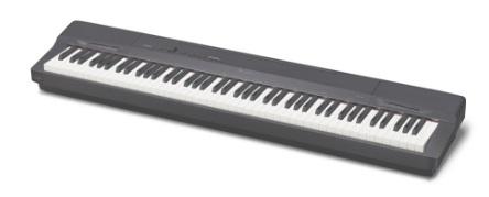 piano digital casio px160