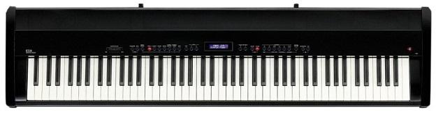 piano digital kawai es8