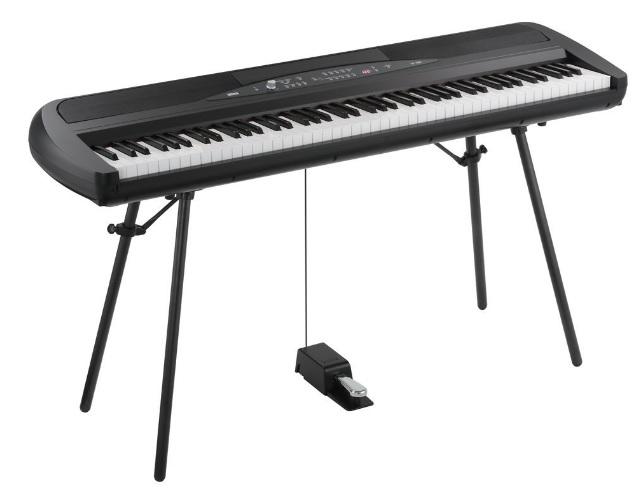 piano digital korg sp280