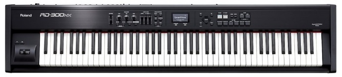 piano digital roland rd 300nx