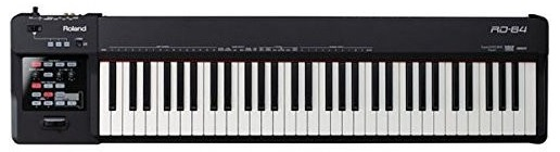 piano digital roland rd 64