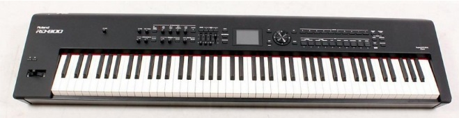 piano digital roland rd 800