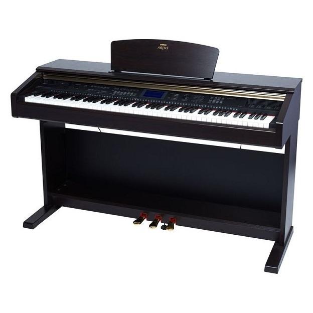 piano digital yamaha YDP v240