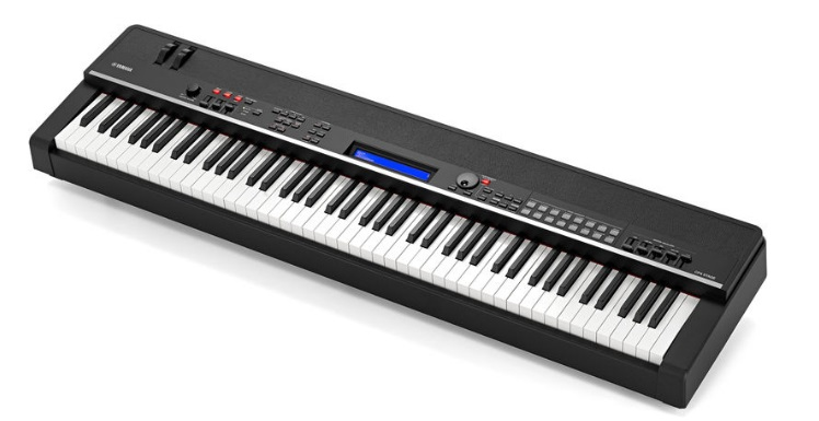 piano digital yamaha cp4 stage