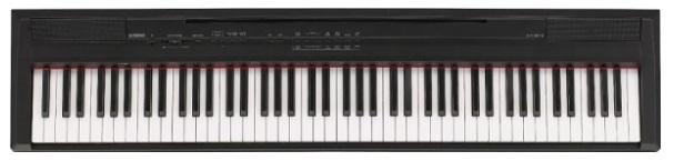 piano digital yamaha p105