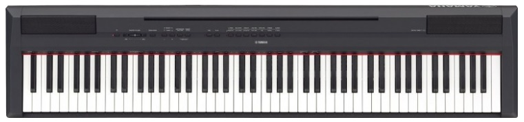 piano digital yamaha p115