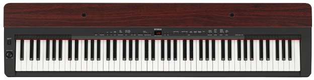 piano digital yamaha p155