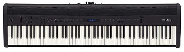 piano digital Roland FP60
