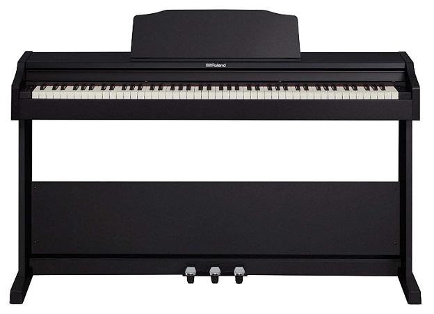 piano digital Roland RP-102