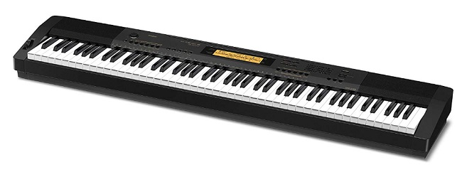 piano digital casio CDP-230RBKC7