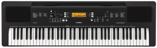 piano digital yamaha PSR EW300
